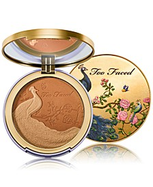 Natural Lust Satin Dual-Tone Bronzer