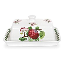 Pomona Covered Butter Dish