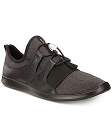 Ecco Women's Sense Elastic Toggle Sneakers
