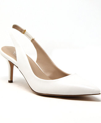 Amy Slingback Pumps by General