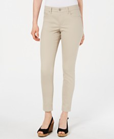 Style & Co Skinny Ankle Jean, Created for Macy's