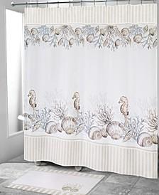 Destin Shower Curtain Collection