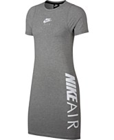 meet fb0f3 1a98f Nike Air Logo T-Shirt Dress