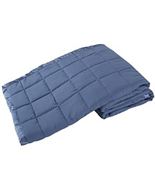 Down Alternative Solid King Blanket