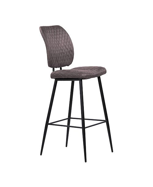 "Armen Living Buckley 26"" Counter Stool"