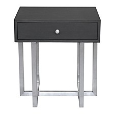 CLOSEOUT! Knight Lamp Table