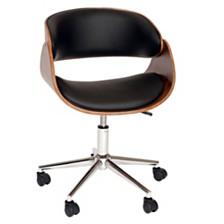 Julian Office Chair, Quick Ship