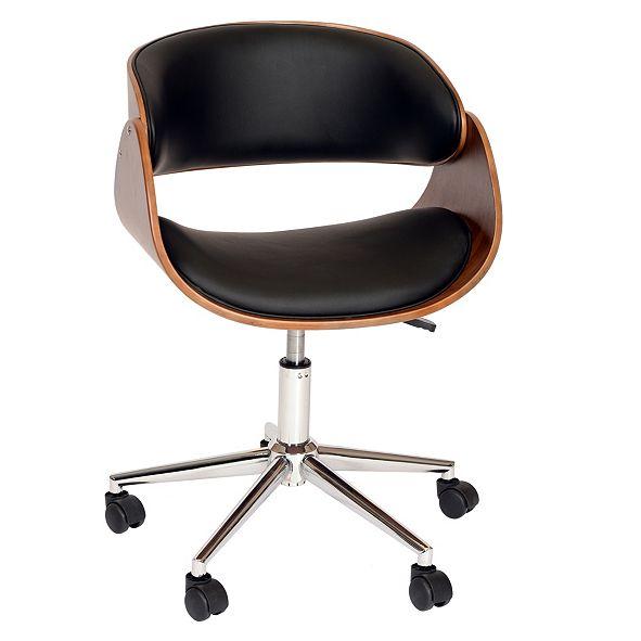 Armen Living Julian Office Chair