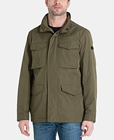 Men's Belding Field Coat, Created for Macy's