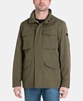 2284075b22f Michael Kors Mens Jackets   Coats - Macy s