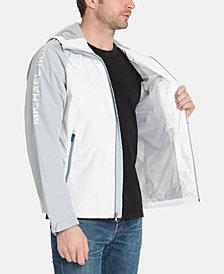 Michael Kors Men's Birch Run Hooded Jacket, Created for Macy's