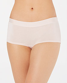 Alfani Ultra Soft Mix-and-Match Boyshort Underwear, Created for Macy's