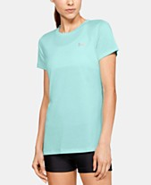5b7dd6dc9 Under Armour Tech Twist T-Shirt. 2 colors