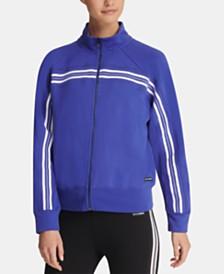 DKNY Sport Zip Sweatshirt