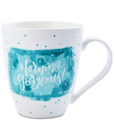Pfaltzgraff Morning Gorgeous Mug