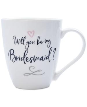 Pfaltzgraff Bridesmaid Mug