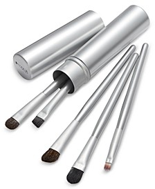 5-Pc. Travel Brush Set - Only $10 with any $40 beauty purchase