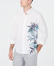Tommy Bahama Men's Bamboo Beach Woven Shirt
