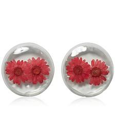 Created for Macy's Flower Eye Pads