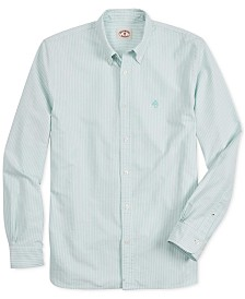 Brooks Brothers Men's Slim Fit Oxford Shirt