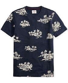 Brooks Brothers Men's Graphic T-Shirt
