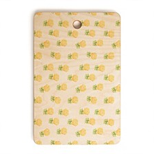 Pineapple Express Rectangle Cutting Board