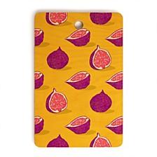 Fig Rectangle Cutting Board