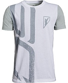Under Armour Big Boys SC30 T-Shirt