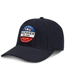 Tommy Hilfiger Men's Daytona Logo Cap