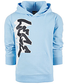 Ideology Toddler Boys Graffiti Logo Hoodie, Created for Macy's