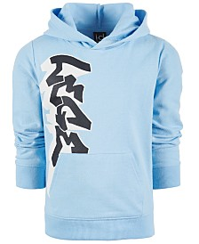 Ideology Little Boys Graffiti Logo Hoodie, Created for Macy's