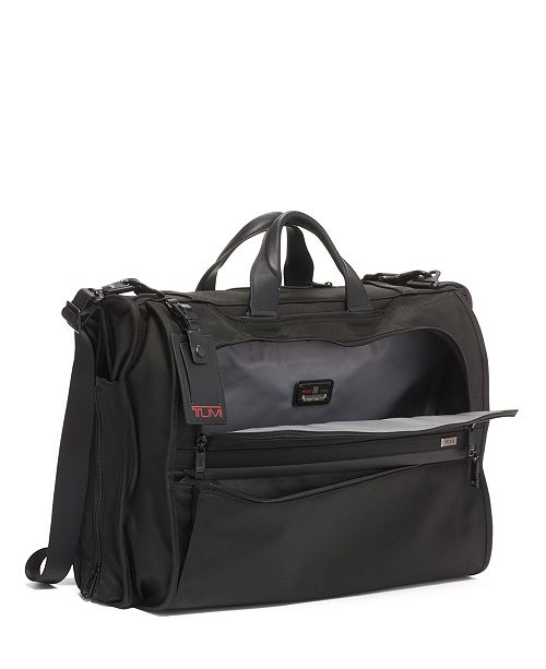 Alpha 3 Garment Bag Tri Fold Carry On