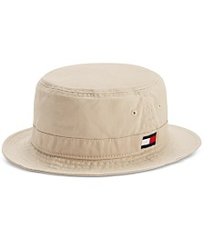 Tommy Hilfiger Men's Ardin Bucket Hat