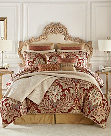Arden 4 Piece King Comforter Set