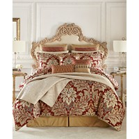 Croscill Arden 4 Piece Queen Comforter Set