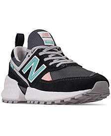 New Balance Men's 574 Sport V2 90s Casual Sneakers from Finish Line
