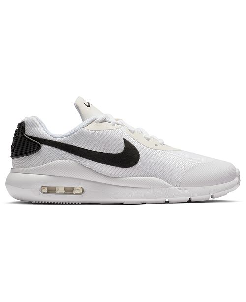 1f1bce1303 Nike Boys' Oketo Air Max Casual Sneakers from Finish Line & Reviews ...