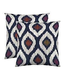 Aura Decorative Pillow Pair