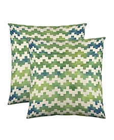 Pixie Decorative Pillow Pair