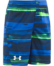 Under Armour Little Boys Latitude Boost Board Shorts