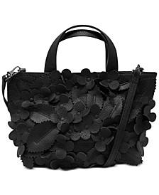 Greta Leather Crossbody