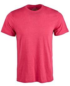Alfani Men's Fashion Heathers T-Shirt, Created for Macy's