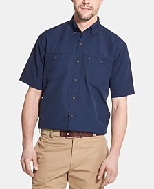 G.H. Bass & Co. Men's Bluewater Bay Shirt