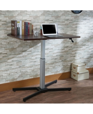 Inscho Standing Desk with Lift