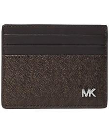 Michael Kors Men's Jet Set Card Case