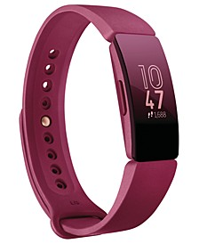Inspire Sangria Strap Activity Tracker  19.5mm