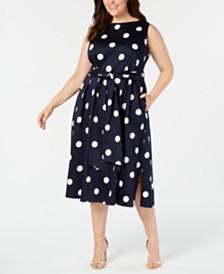 e6f9053dd95 Dresses Plus Size Designer Clothing for Women - Macy s