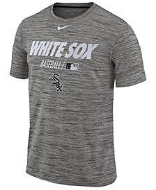 Nike Men's Chicago White Sox Velocity Team Issue T-Shirt