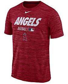 Nike Men's Los Angeles Angels Velocity Team Issue T-Shirt