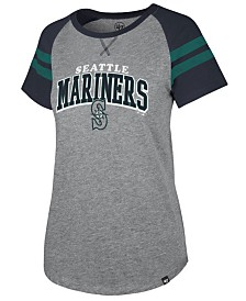 '47 Brand Women's Seattle Mariners Flyout T-Shirt